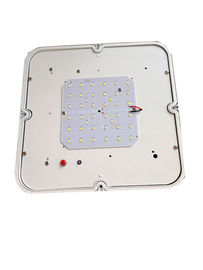 High Brightness Outside Waterproof LED Emergency Lights With Battery Operated