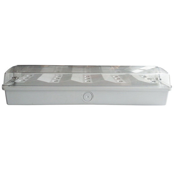 Cina Fire Retardant IP65 Emergency Light LED Emergency Ceiling Light Penghematan Energi pabrik